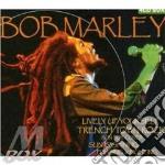 Box cd musicale di Bob Marley
