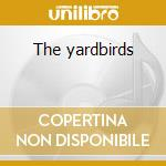 The yardbirds cd musicale di Yardbirds The