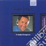 35 golden evergreens cd musicale di Tom Jones