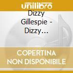 Dizzy atmosphere cd musicale di Gillespie dizzy orchestra