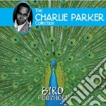 Bird feathers cd musicale di Charlie Parker