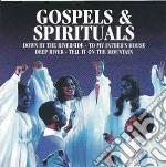 Gospels and spirituals cd musicale di 103rd gospel s.choir