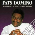 Fats Domino - Blueberry Hill cd musicale di Domino Fats