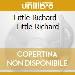 Hits cd musicale di Little Richard