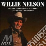 Hits cd musicale di Willie Nelson