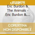 Eric burdon and the animals cd musicale di Eric Burdon