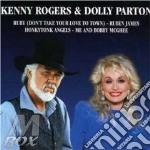 Hits cd musicale di Rogers k./parton d.