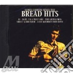 James griffin sings the bread hits cd musicale di Artisti Vari