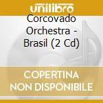 Brasil 28 latin moods cd musicale di Artisti Vari
