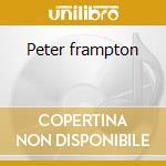 Peter frampton cd musicale di Peter Frampton
