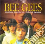 S/t cd musicale di Bee Gees