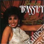 Shirley Bassey - Shirley Bassey cd musicale di Shirley Bassey