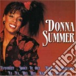 Donna summer cd musicale di Donna Summer
