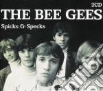 Spicks & specks cd musicale di Bee gees the
