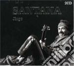 Carlos Santana - Jingo cd musicale di Santana