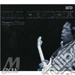 Purple haze cd musicale di Jimi Hendrix