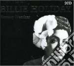 Stormy weather cd musicale di Billie Holiday