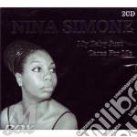 My baby just cares for me cd musicale di Nina Simone