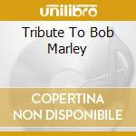One love-tribute cd musicale