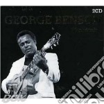 Witchcraft cd musicale di George Benson
