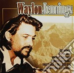 Waylon jennings cd musicale di Waylon Jennings
