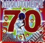 Assolutamente 70 cd musicale di ARTISTI VARI