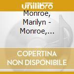 Marilyn monroe cd musicale di Artisti Vari