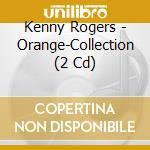 Collections cd musicale di Kenny Rogers