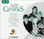 The early days of genesis cd musicale di Genesis