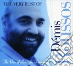 Demis Roussos - The Very Best Of cd musicale di DEMIS ROUSSOS