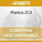 MANTRA (MUSICWORLD OF WELLNESS) cd musicale di ARTISTI VARI