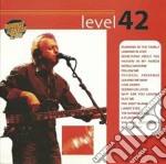 Level 42 - Level 42 cd musicale di Level 42