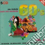 The fabulous 60's vol.2 cd musicale di Artisti Vari
