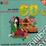 The fabulous 60's vol.2 cd musicale di Artisti Vari