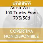 The fabulous 70's vol.1 cd musicale di Artisti Vari