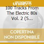 The fabulous 80's vol.2 cd musicale di Artisti Vari