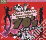 DISCO INFERNO 70'S COLLECTION cd musicale di ARTISTI VARI