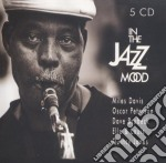 In The Jazz Mood - 5cd cd musicale di Artisti Vari