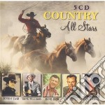 Country all stars cd musicale di Artisti Vari