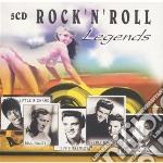 Rock 'n Roll  - 5cd cd musicale di Artisti Vari