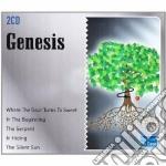 Genesis - One cd musicale di GENESIS