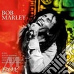 THE BEST OF                               cd musicale di Bob Marley
