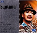 THE BEST OF                               cd musicale di SANTANA