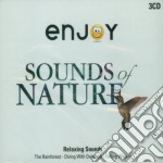 Sounds of nature cd musicale di Artisti Vari