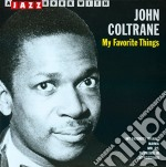 Coltrane, John - A Jazz Hour With - My.. cd musicale di John Coltrane
