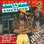 Culture - In Culture cd musicale di Culture