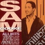 Sam Cooke - All Hits cd musicale di COOKE SAM