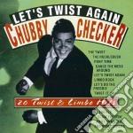 Chubby Checker - Let's Twist Again cd musicale di Checker Chubby