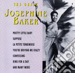 The great cd musicale di Josephine Baker