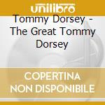 Great 16tr cd musicale di Tommy Dorsey